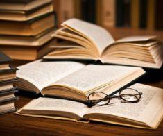 Книгообмен в литературном клубе «451 градус»
