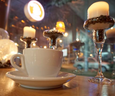 Sensilyo Coffee