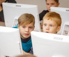 Открытие Международной Кибер Школы KIBERone