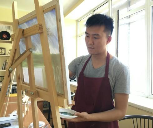 Художественная студия Art-Studio.me