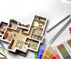 Курс «Стань дизайнером-декоратором интерьера с нуля!»