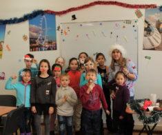 Детский английский клуб Алматы / Almaty Kids club