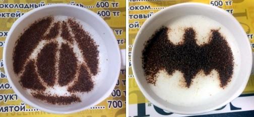 Кафе Хогвартс
