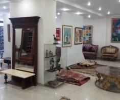 Выставка-продажа предметов искусства в галерее «Art House»
