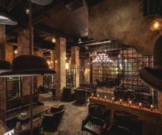 Tangiers Lounge Almaty