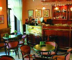 Coffeehouse «Bon Bon»