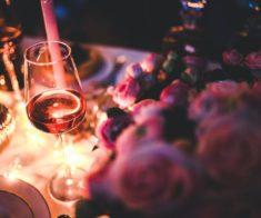 La vie en Rose —  жизнь в розовом цвете с Arba Wine