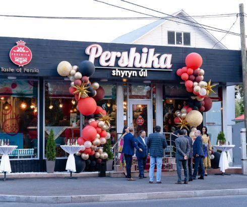 Pershika