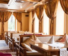 Ресторан Samal