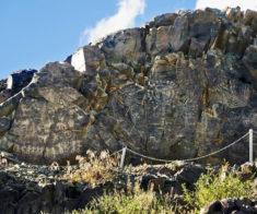 Пуп Земли: однодневный тур на Унгуртас и Танбалы тас