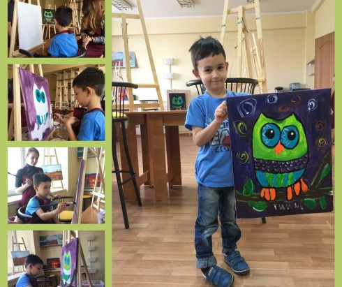 Детская студия Art-Studio.me