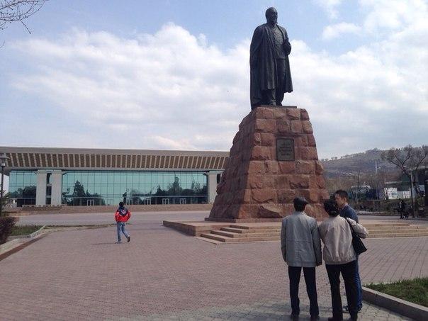 Бесплатный аудио-тур по Алматы