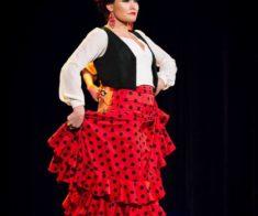 Фламенко для всех