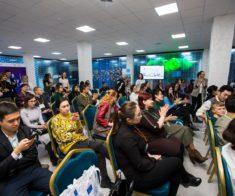 Фестиваль городских инициатив «МыАлматы»