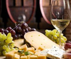 Вечер-встреча с дегустацией вин Arba Wine