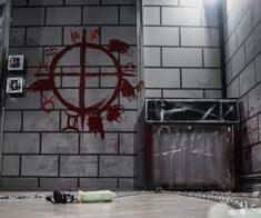 Быстро-квест «Тюрьма»