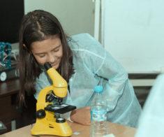 Курс микробиологии для детей
