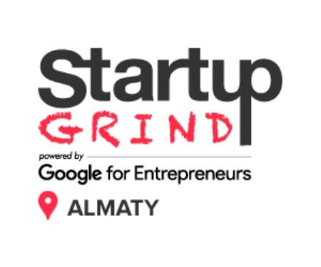 Startup Grind Almaty