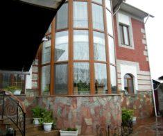 Горнолыжный отель «Рейкьявик»