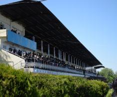 Любительские конные пробеги на Алматинском Ипподроме