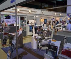 Стоматологическая выставка KazdentExpo