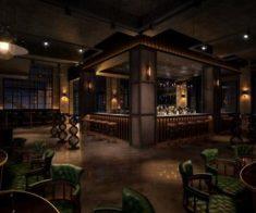 Lounge& bar Dope