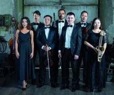 Концерт ансамбля Eegeru