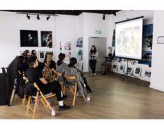 Курс «Как разбираться в искусстве»