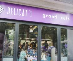 Grand Cafe Delicat'L