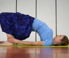 Йога студия Shakti