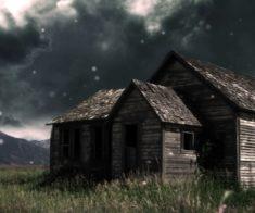 Квест «Фермерский дом»