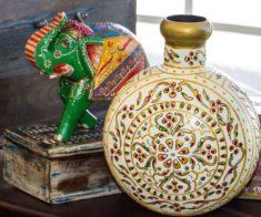 Выставка «Любимая Индия»