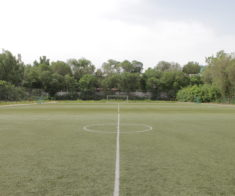 KazAST Stadium