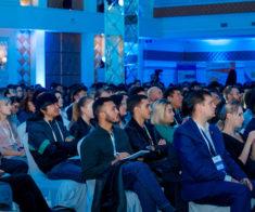 Конференция CRM conf 2019