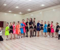 Школа танцев PLATINUM