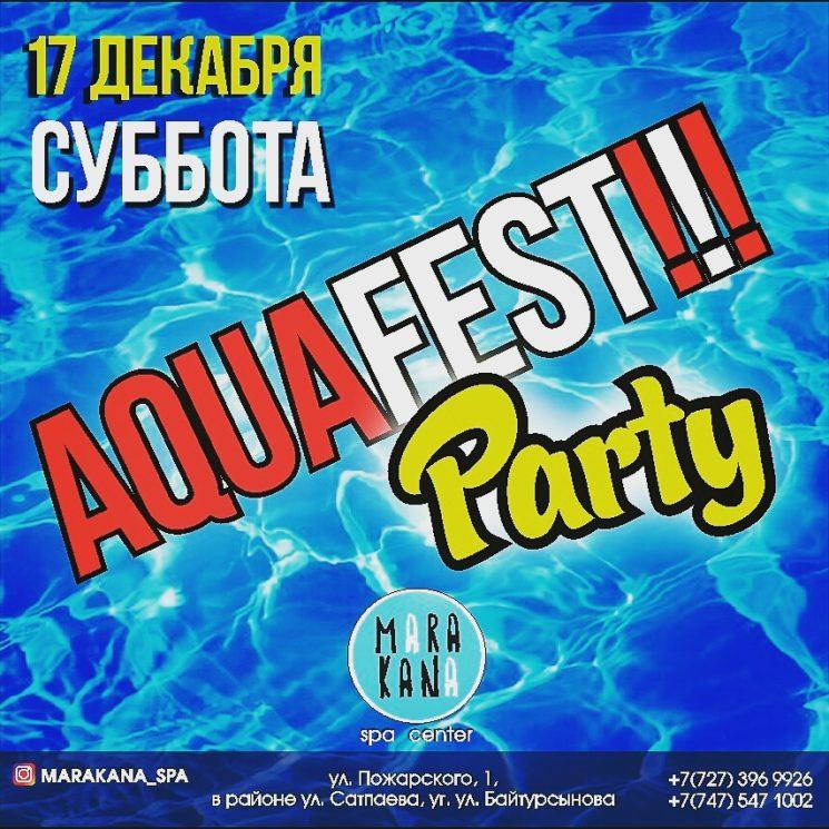 AquaFest