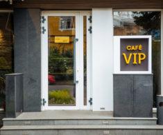 Кафе VIP