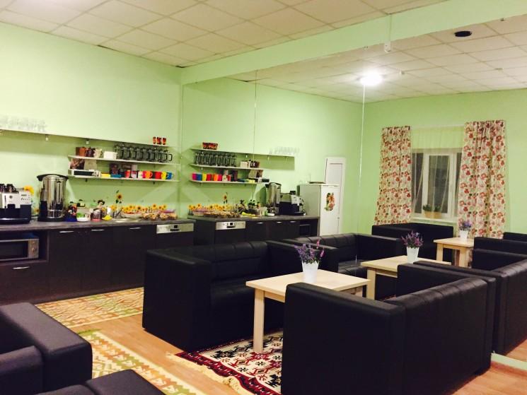 "Антикафе ""Game Cafe"""