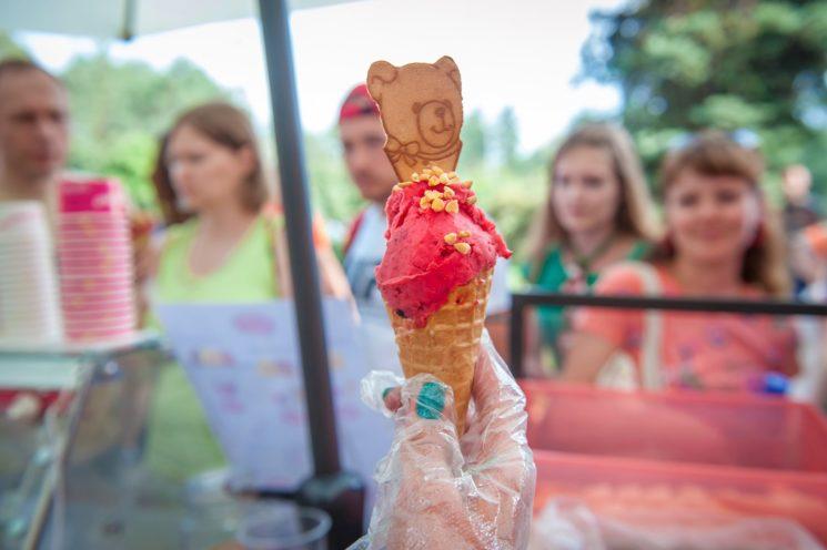 Фестиваль мороженого БалмузDay