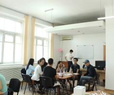 Speaking & Debate club | Разговорный английский