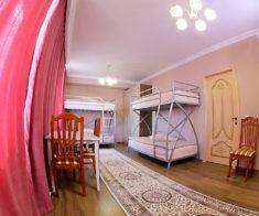 Penthousehostel Almaty