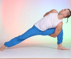 Хатха-йога в «Йога ОМ»