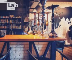 Smoke Lab