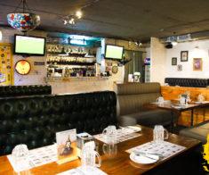 Chechil Pub Sary Arka