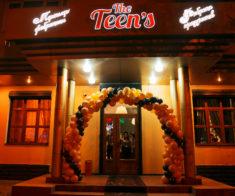 The Teen's