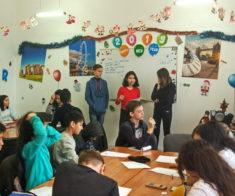 English Club для школьников