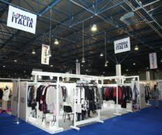 Международная выставка моды Central Asia Fashion Spring-2017