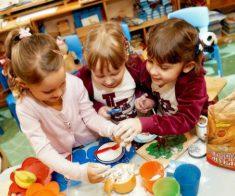 Детский сад Вундеркинд
