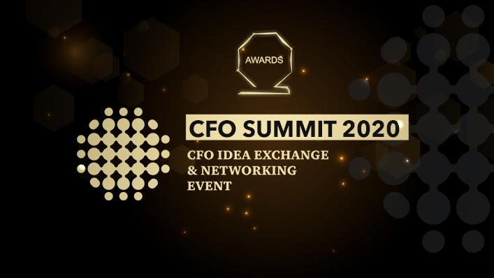Саммит топ-менеджеров финансового рынка CFO Summit 2020
