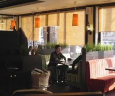 Traveler's Coffee на Курмангазы